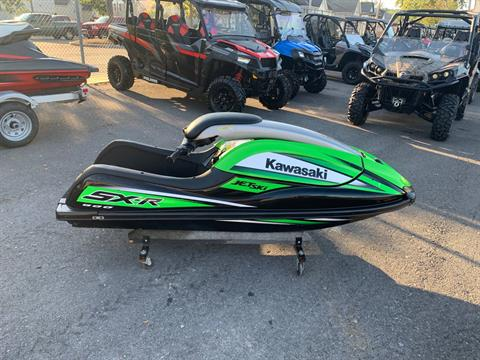 2010 Kawasaki Jet Ski® 800 SX-R™ in Herkimer, New York - Photo 5