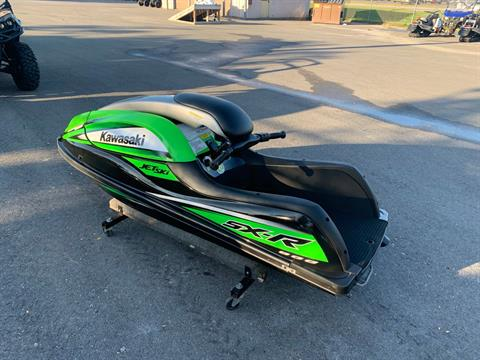 2010 Kawasaki Jet Ski® 800 SX-R™ in Herkimer, New York - Photo 9