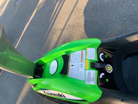 2010 Kawasaki Jet Ski® 800 SX-R™ in Herkimer, New York - Photo 11