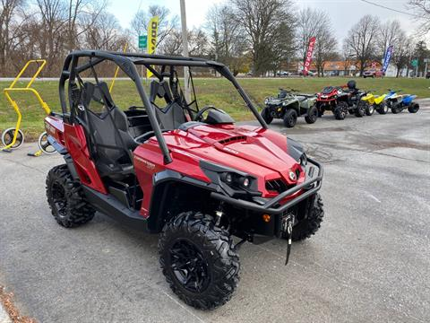 2018 Can-Am Commander XT 800R in Herkimer, New York - Photo 8
