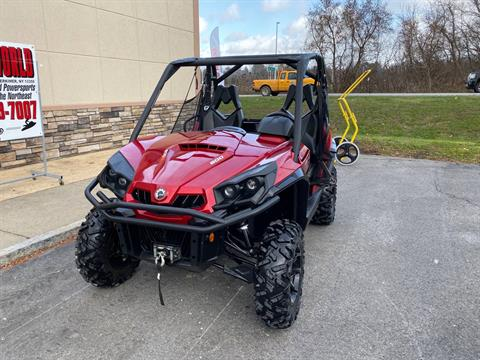 2018 Can-Am Commander XT 800R in Herkimer, New York - Photo 10
