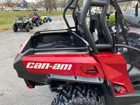 2018 Can-Am Commander XT 800R in Herkimer, New York - Photo 15