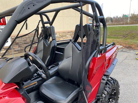 2018 Can-Am Commander XT 800R in Herkimer, New York - Photo 20