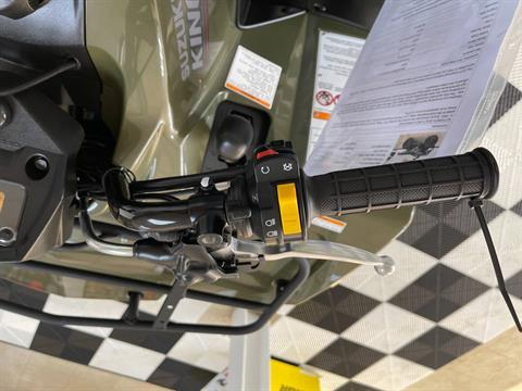 2019 Suzuki KingQuad 400ASi Camo in Herkimer, New York - Photo 23
