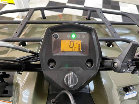 2019 Suzuki KingQuad 400ASi Camo in Herkimer, New York - Photo 25