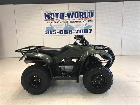 2014 Honda FourTrax® Recon® in Herkimer, New York