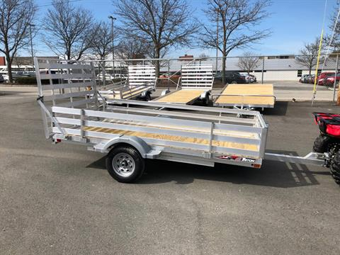 2018 Triton Trailers GU10 in Herkimer, New York