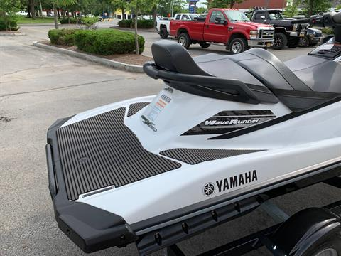 2016 Yamaha VX Cruiser in Herkimer, New York - Photo 15