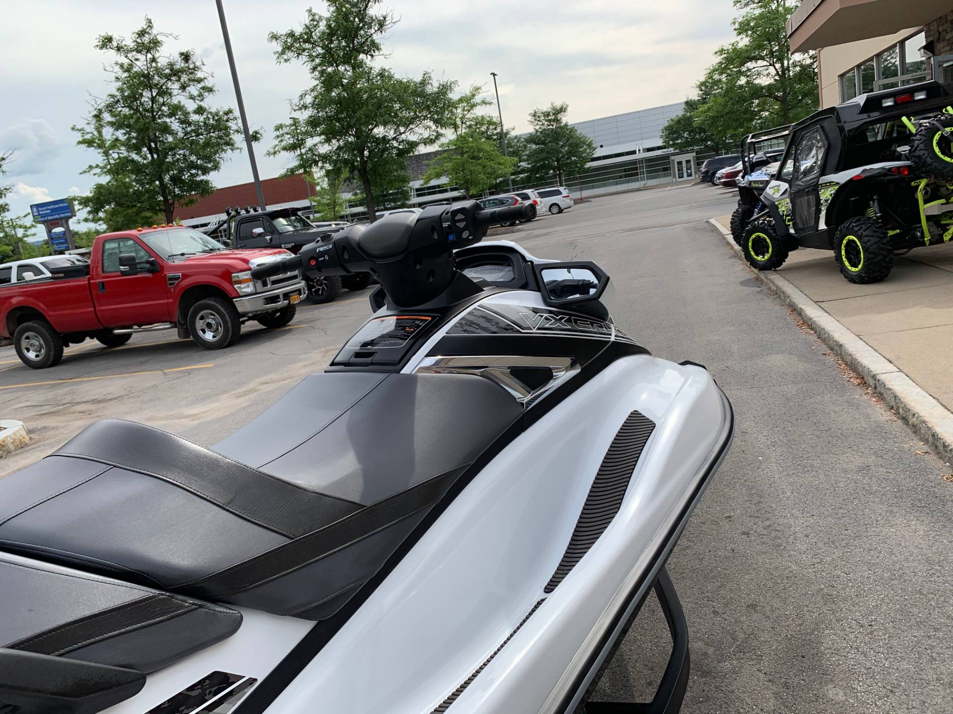 2016 Yamaha VX Cruiser in Herkimer, New York - Photo 16