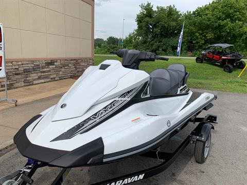 2016 Yamaha VX Cruiser in Herkimer, New York - Photo 18