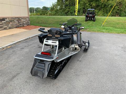 2019 Polaris 550 INDY Adventure 144 ES in Herkimer, New York - Photo 5