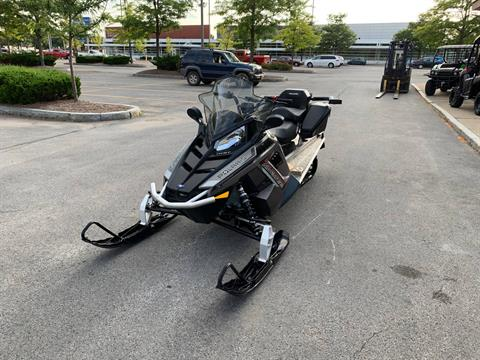 2019 Polaris 550 INDY Adventure 144 ES in Herkimer, New York - Photo 9