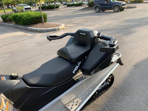 2019 Polaris 550 INDY Adventure 144 ES in Herkimer, New York - Photo 17