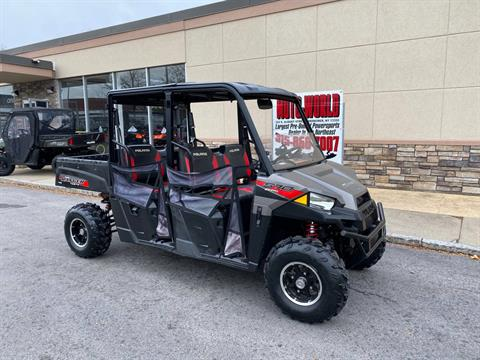 2017 Polaris Ranger Crew 570-4 EPS in Herkimer, New York - Photo 3