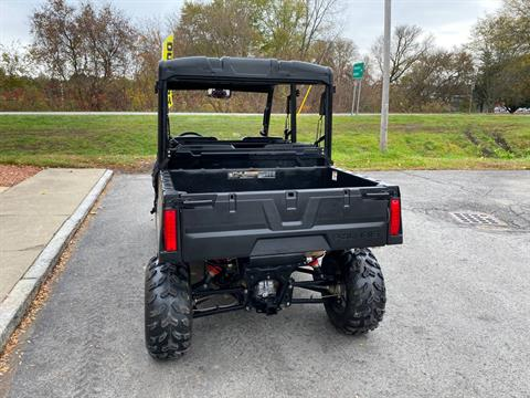 2017 Polaris Ranger Crew 570-4 EPS in Herkimer, New York - Photo 7