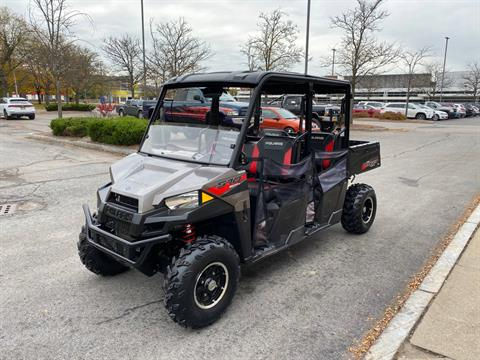 2017 Polaris Ranger Crew 570-4 EPS in Herkimer, New York - Photo 11