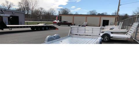 2018 Triton Trailers AUT1682 in Herkimer, New York