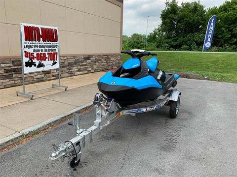 2016 Sea-Doo Spark 2up 900 ACE in Herkimer, New York - Photo 5