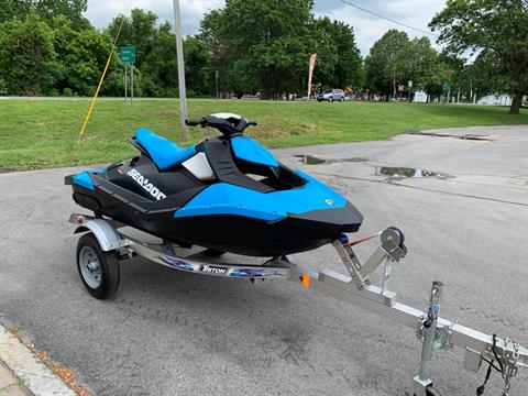 2016 Sea-Doo Spark 2up 900 ACE in Herkimer, New York - Photo 6