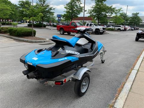 2016 Sea-Doo Spark 2up 900 ACE in Herkimer, New York - Photo 12