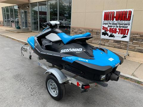2016 Sea-Doo Spark 2up 900 ACE in Herkimer, New York - Photo 16