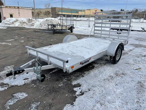 2021 Triton Trailers FIT 1272 in Herkimer, New York - Photo 2