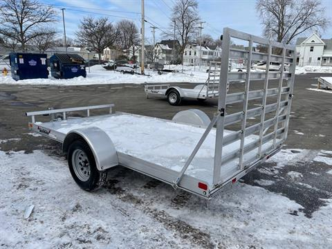 2021 Triton Trailers FIT 1272 in Herkimer, New York - Photo 3