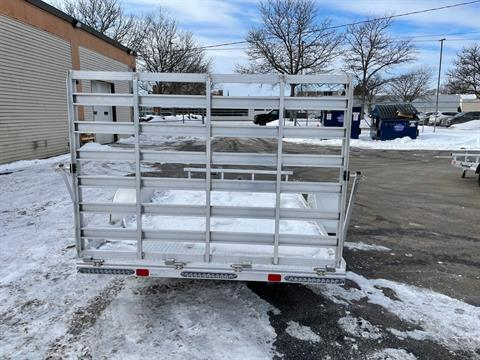 2021 Triton Trailers FIT 1272 in Herkimer, New York - Photo 5