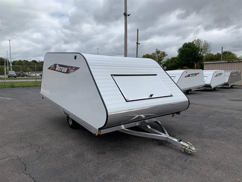 2020 Triton Trailers 2KF-11 Cover in Herkimer, New York