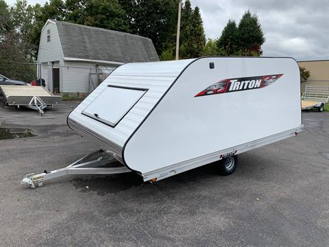 2020 Triton Trailers 2KF-11 Cover in Herkimer, New York - Photo 2