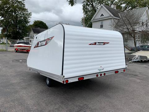 2020 Triton Trailers 2KF-11 Cover in Herkimer, New York - Photo 3