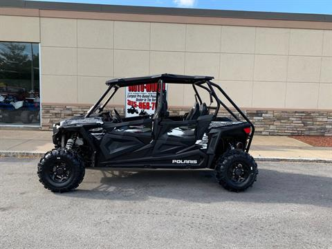 2018 Polaris RZR S4 900 EPS in Herkimer, New York