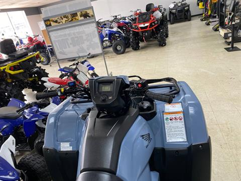 2018 Honda FourTrax Foreman 4x4 in Herkimer, New York - Photo 4