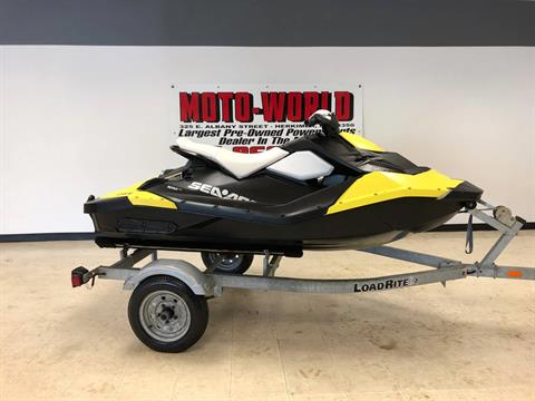 2014 Sea-Doo Spark™ 2up 900 H.O. ACE™ Convenience Package in Herkimer, New York