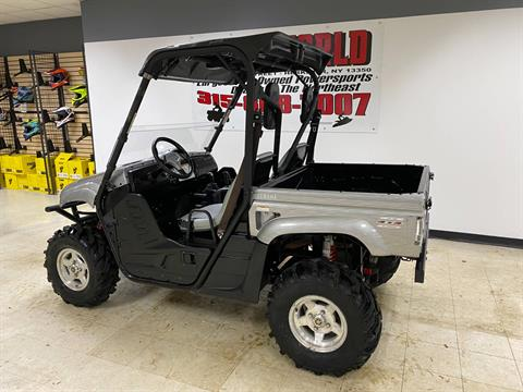 2008 Yamaha Rhino 700 FI Auto. 4x4 Sport Edition in Herkimer, New York - Photo 2