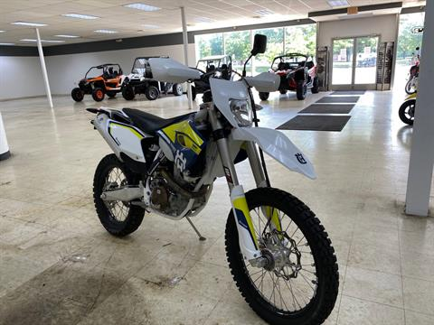 2016 Husqvarna FE 350 in Herkimer, New York - Photo 5