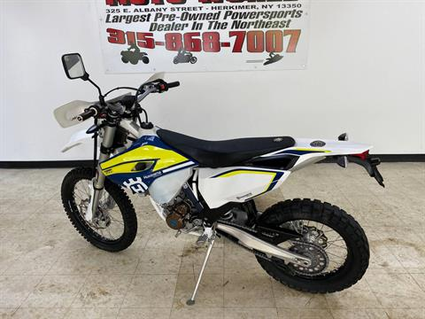 2016 Husqvarna FE 350 in Herkimer, New York - Photo 12