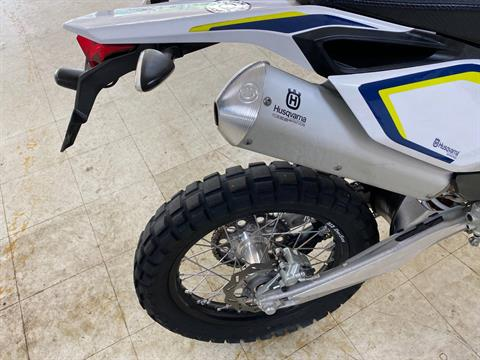 2016 Husqvarna FE 350 in Herkimer, New York - Photo 13