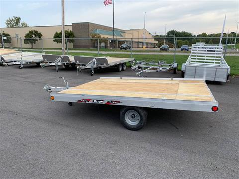 2018 Triton Trailers ATV88-TR in Herkimer, New York