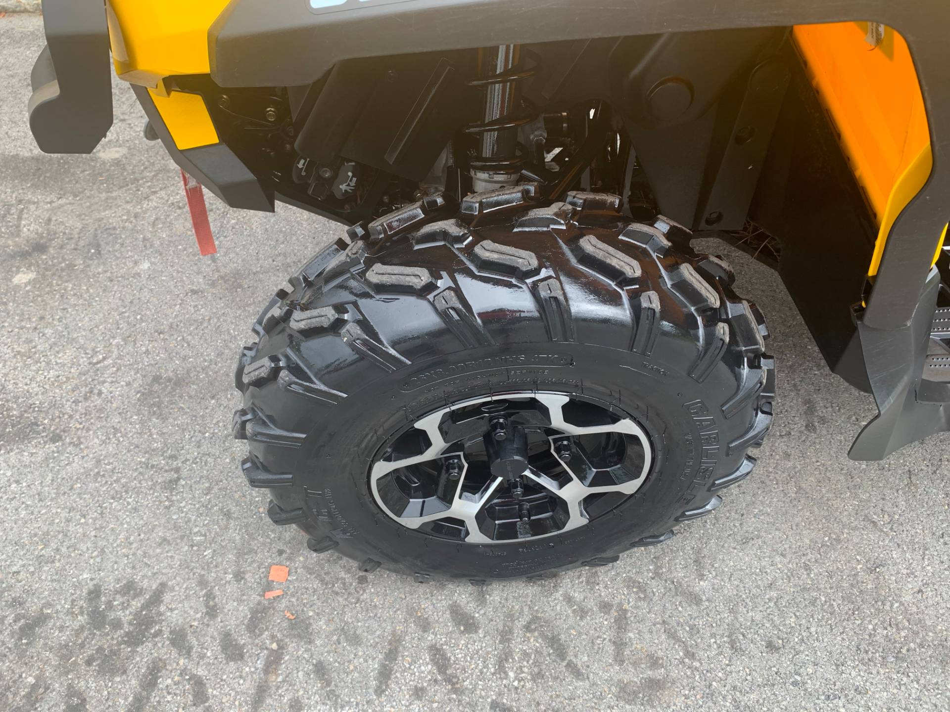 2016 Can-Am Outlander MAX XT 570 in Herkimer, New York - Photo 18
