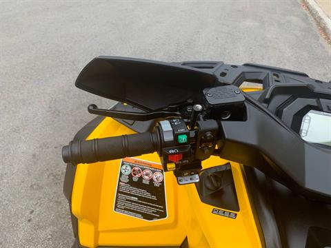 2016 Can-Am Outlander MAX XT 570 in Herkimer, New York - Photo 23
