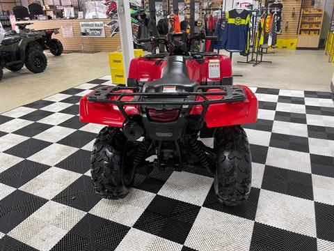 2015 Honda FourTrax® Foreman® Rubicon® 4x4 EPS in Herkimer, New York - Photo 5