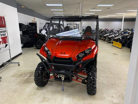 2017 Kawasaki Teryx LE in Herkimer, New York - Photo 4