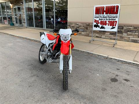 2014 Honda CRF®250L in Herkimer, New York - Photo 4