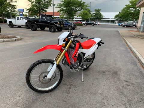 2014 Honda CRF®250L in Herkimer, New York - Photo 5