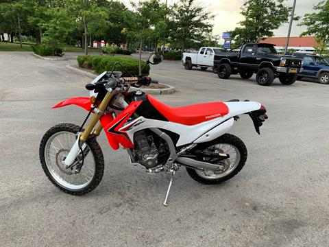 2014 Honda CRF®250L in Herkimer, New York - Photo 6