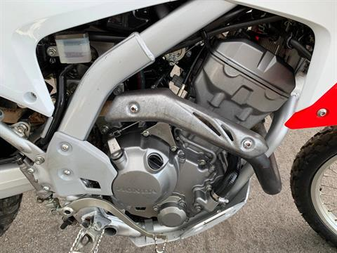 2014 Honda CRF®250L in Herkimer, New York - Photo 12