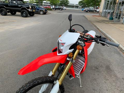 2014 Honda CRF®250L in Herkimer, New York - Photo 14