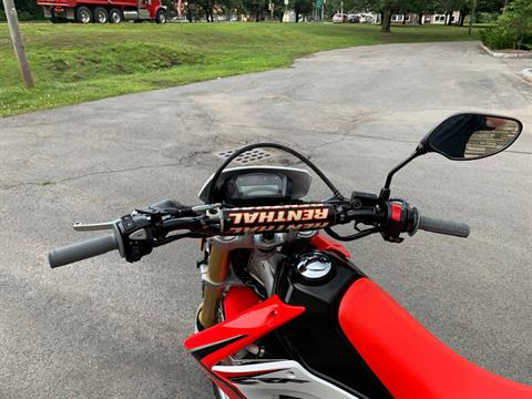 2014 Honda CRF®250L in Herkimer, New York - Photo 18