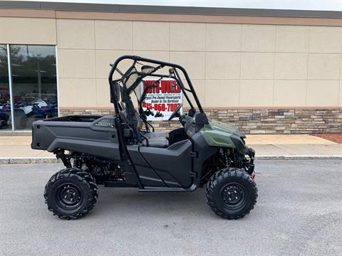 2016 Honda Pioneer 700 in Herkimer, New York